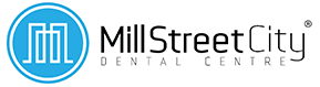 Mill Street City Dental Centre logo