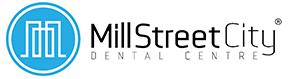 Mill Street City Dental Centre logo